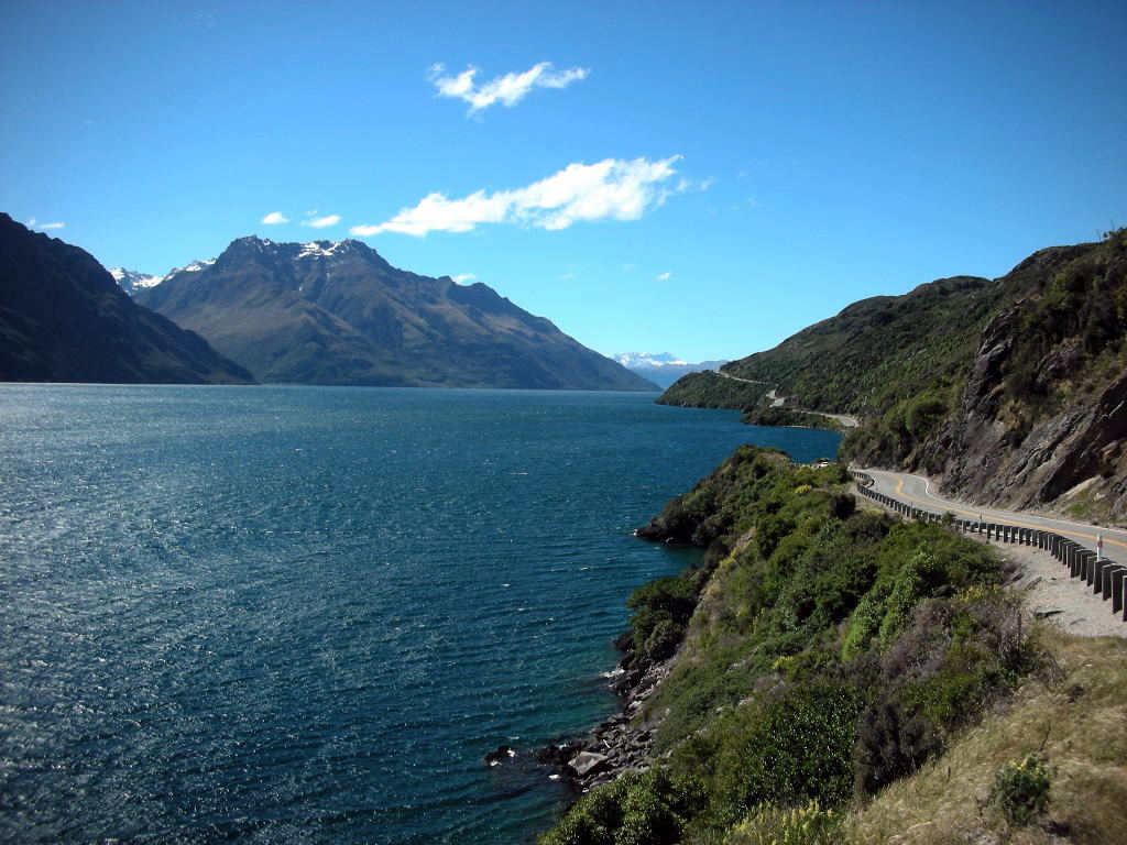 Amazing New Zealand Highlights Of Nz