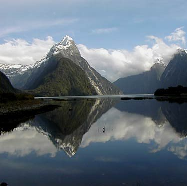 Adventure World Travel New Zealand